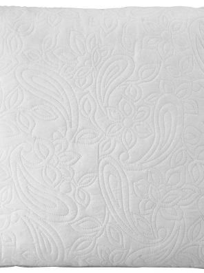 Oreiller 60x60 cm Flocons à mémoire de forme Anti-allergique